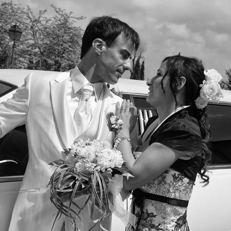 Servizio fotografico matrimonio Vittorio e Maria