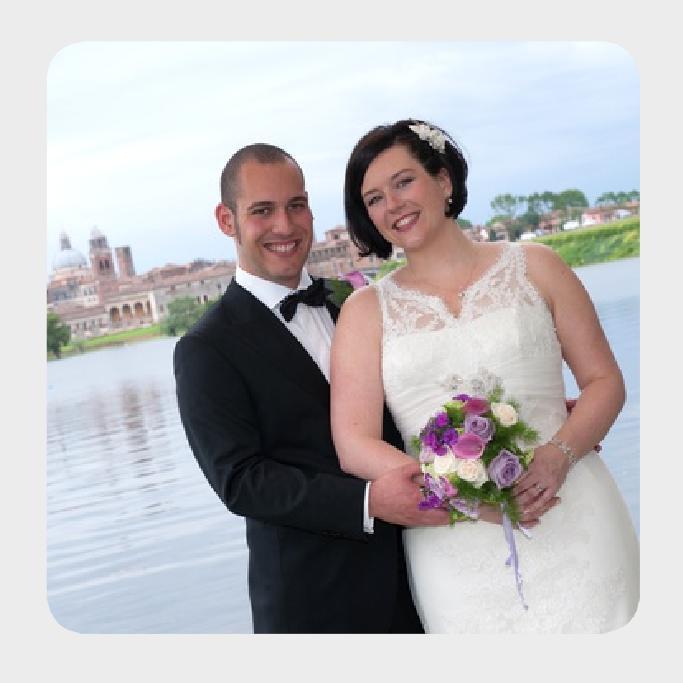 Servizio fotografico matrimonio Alessandro e Rebecca