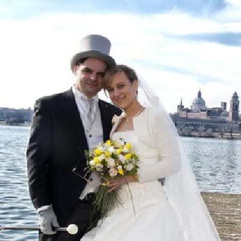 Servizio fotografico matrimonio Gianluigi e Silvia