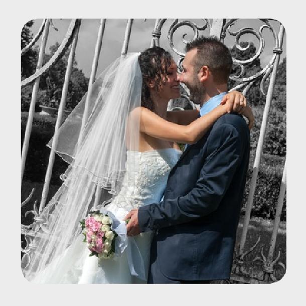 Protetto: Thomas e Joeahara Matrimonio