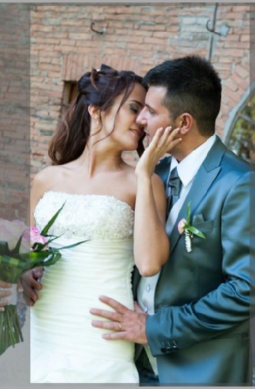 Servizio fotografico matrimonio Federico e Gloria