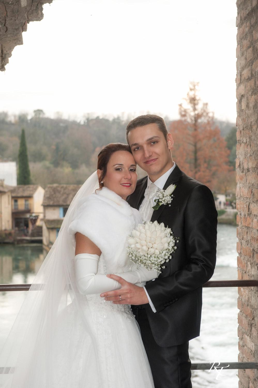 Servizio fotografico matrimonio Riccardo e Giorgia