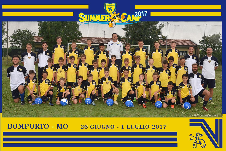 Chiusura Campus Chievo Calcio a Bomporto di Modena