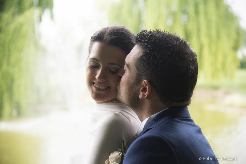 Servizio fotografico matrimonio Mauro e Cristina