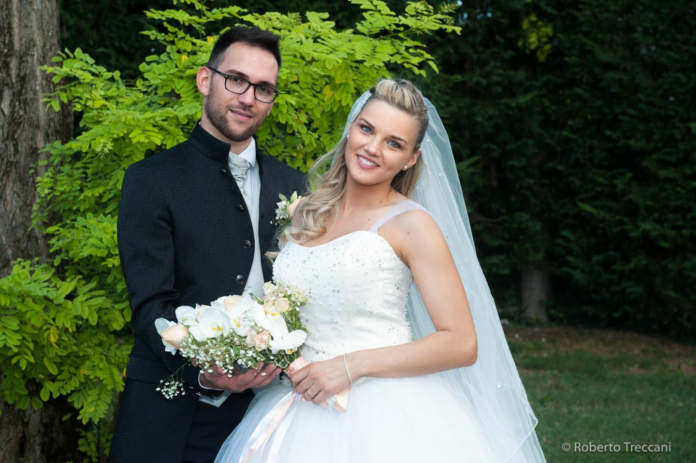 Servizio fotografico matrimonio Elisabeth e Federico