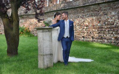 Servizio fotografico matrimonio Alessandro e Debora