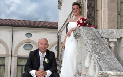 Servizio fotografico matrimonio Massimo e Simona