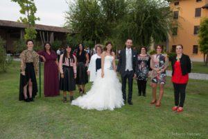 Servizio fotografico matrimonio Matteo e Mara