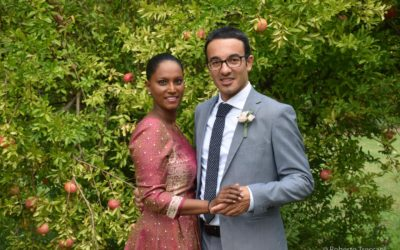 Servizio fotografico matrimonio Paolo e Renèe