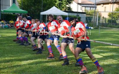 TIRO ALLA FUNE-GAZOLDO (categoria 700kg) Campionato Italiano