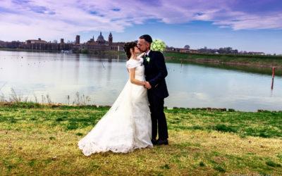 Servizio Matrimoniale di Italo e Domenica
