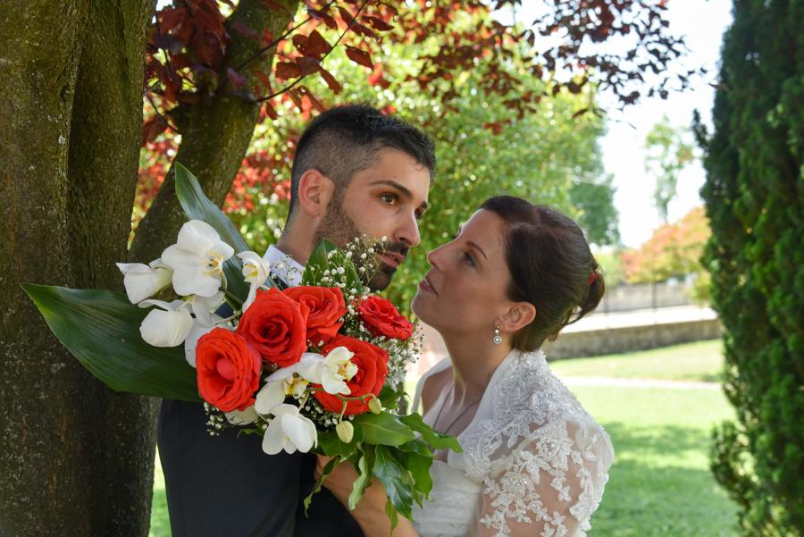 Servizio Matrimoniale Antonio e Beatrice