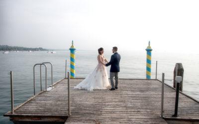 Servizio Matrimoniale Matteo e Giorgia