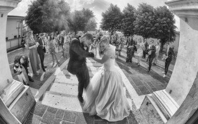 Servizio Matrimoniale Micol ed Enea