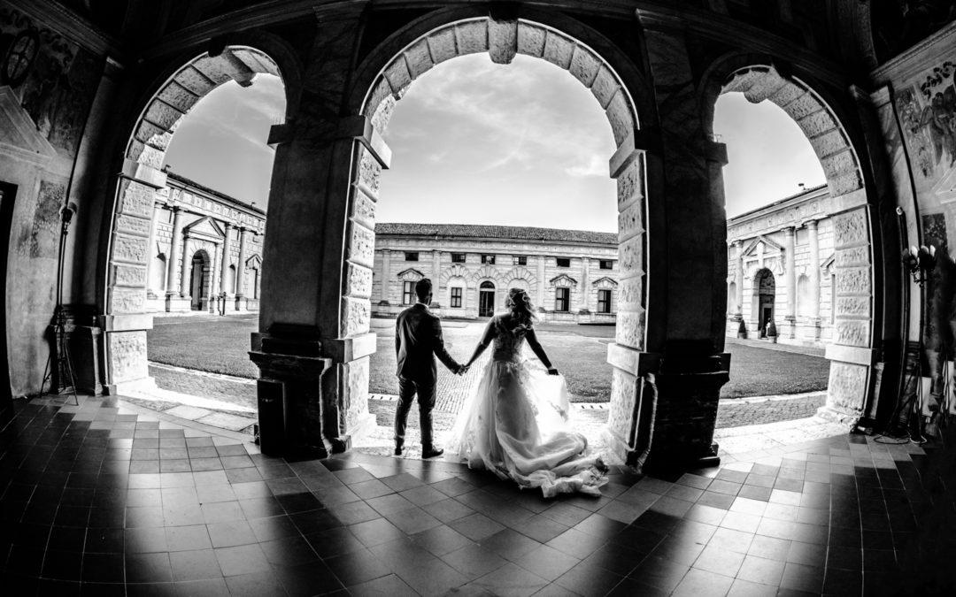 Servizio Fotografico Matrimonio di Thomas e Francesca
