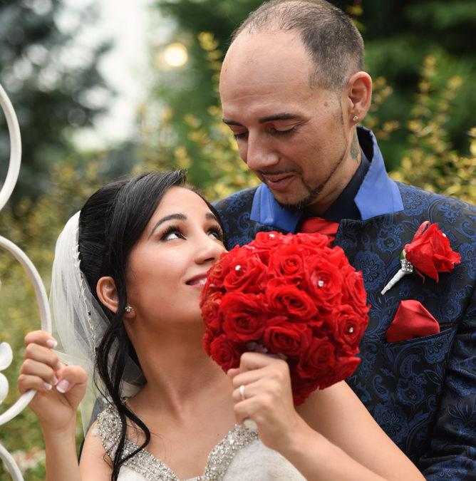 Servizio Matrimoniale di Luca e Alessia