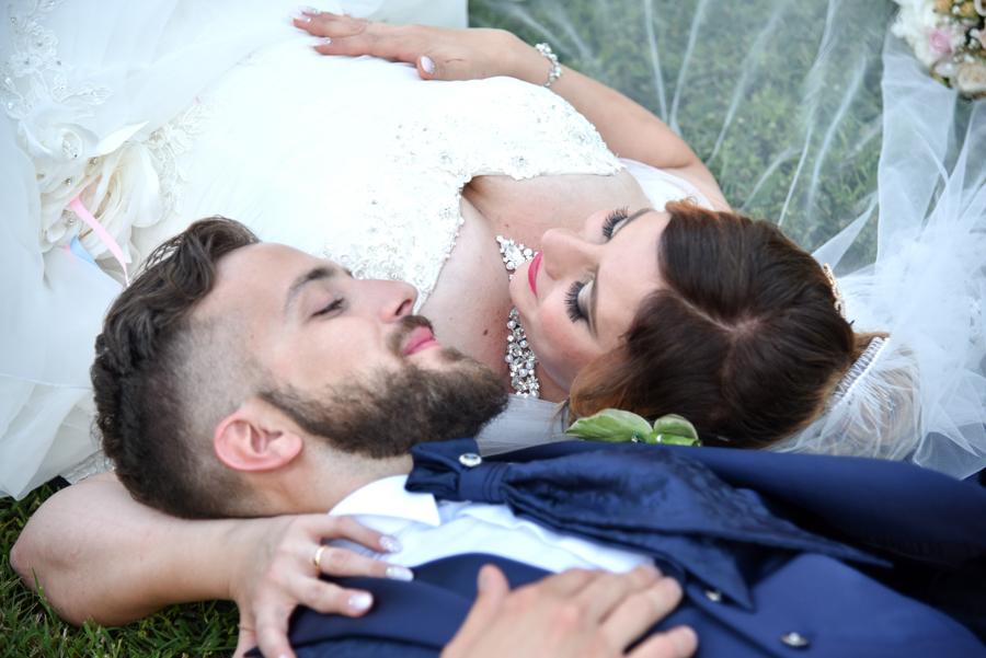 Servizio Matrimoniale Andrea e Francesca