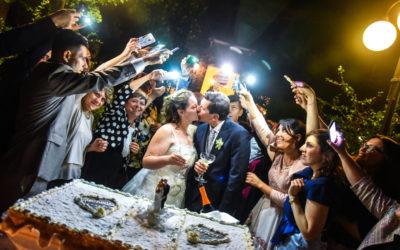 Servizio Matrimoniale Marco e Alessandra
