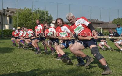 Campionato Italiano Tiro alla Fune Cat.700kg-Cat.640kg